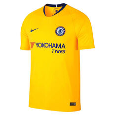 Chelsea FC 2018 / 19 Mens Away Jersey, , rebel_hi-res