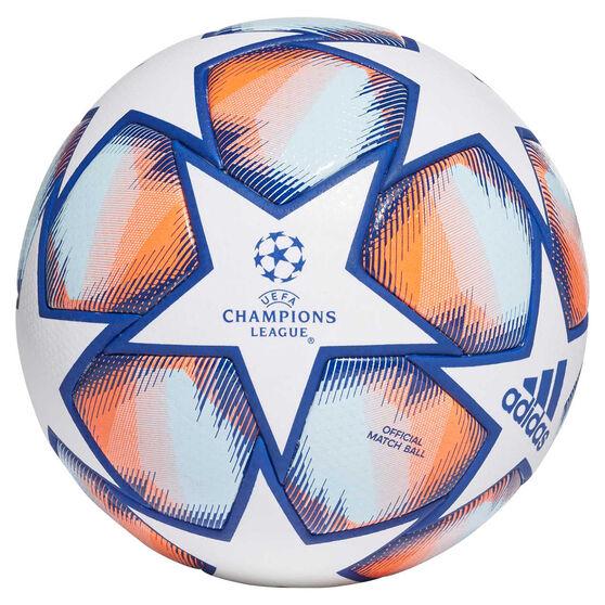 UEFA Champions League Finale 2020 Pro Soccer Ball, , rebel_hi-res