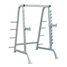 Impulse Fitness Half Cage, , rebel_hi-res