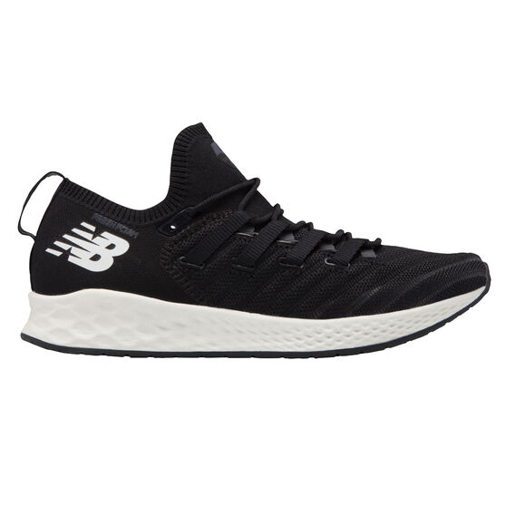 New Balance Zante Trainer Womens Training Shoes, Black / White, rebel_hi-res