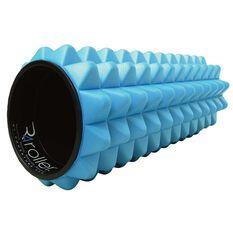 PTP Soft Massage Therapy Roller Blue, , rebel_hi-res
