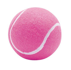 Jumbo 4in Tennis Ball Assorted 4in, , rebel_hi-res