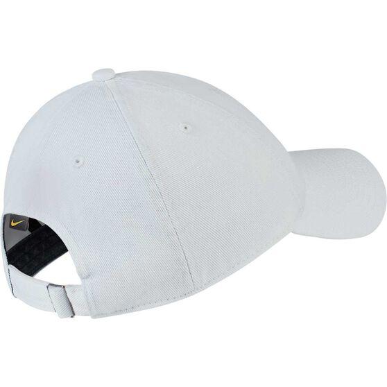 NikeCourt Heritage86 Tennis Hat, , rebel_hi-res