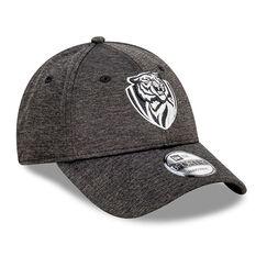 Richmond Tigers 2021 New Era Shadow Tech 9FORTY Cap, , rebel_hi-res