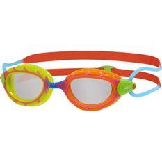 Zoggs Predator Junior Swim Goggles, , rebel_hi-res