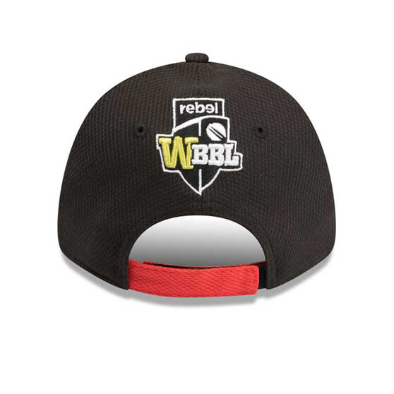 Melbourne Renegades Womens New Era 9FORTY Home Cap, , rebel_hi-res