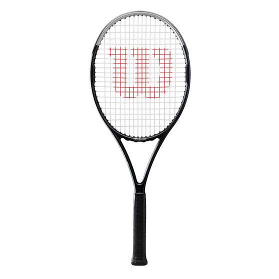Wilson Nemesis Open 3.0 Tennis Racquet  - 4 3/8, , rebel_hi-res