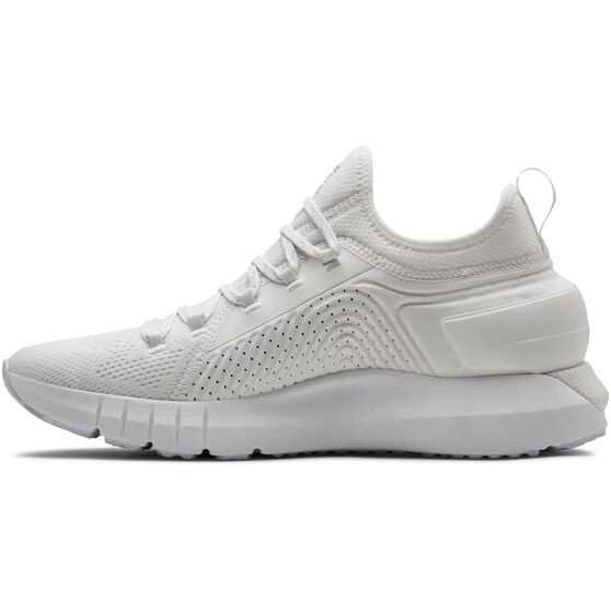 Under Armour HOVR Phantom SE Mens Running Shoes, White, rebel_hi-res