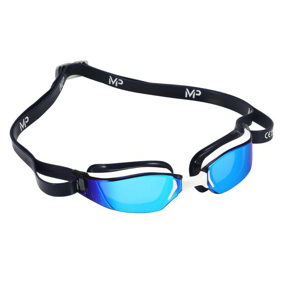 Michael Phelps Xceed Goggles, , rebel_hi-res
