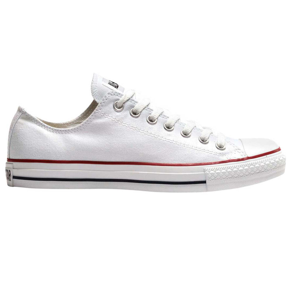 49c511706057 Converse Chuck Taylor All Star Low Casual Shoes White US 3
