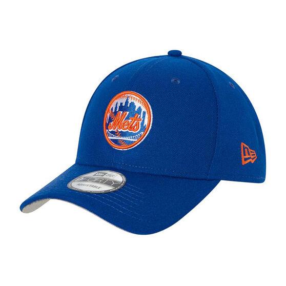 New York Mets New Era 9FORTY Cap, , rebel_hi-res