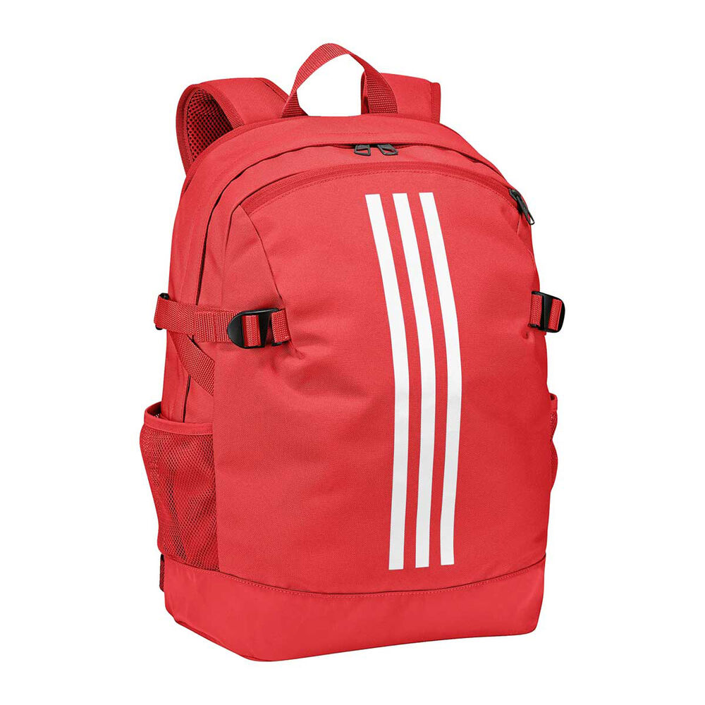 adidas BP Power IV Medium Backpack Coral  3dc9cd051f1b8
