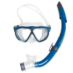 US Divers Adult Torres Snorkelling Combo, , rebel_hi-res
