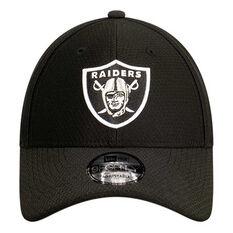 Las Vegas Raiders New Era 9FORTY Cap, , rebel_hi-res