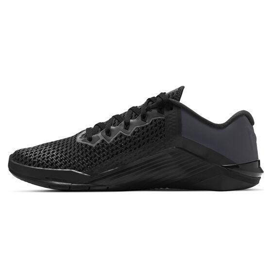 Nik Metcon 6 Mens Training Shoes, Black, rebel_hi-res