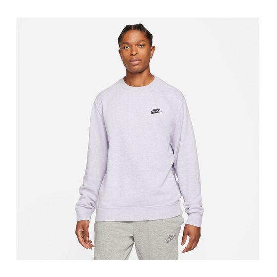 Nike Mens Sportswear Crew, , rebel_hi-res