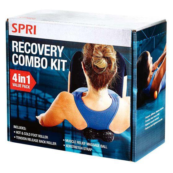 Spri Recovery Combo Kit, , rebel_hi-res