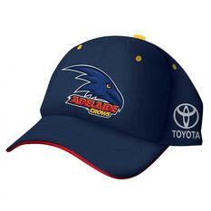 Adelaide Crows 2020 Media Cap, , rebel_hi-res