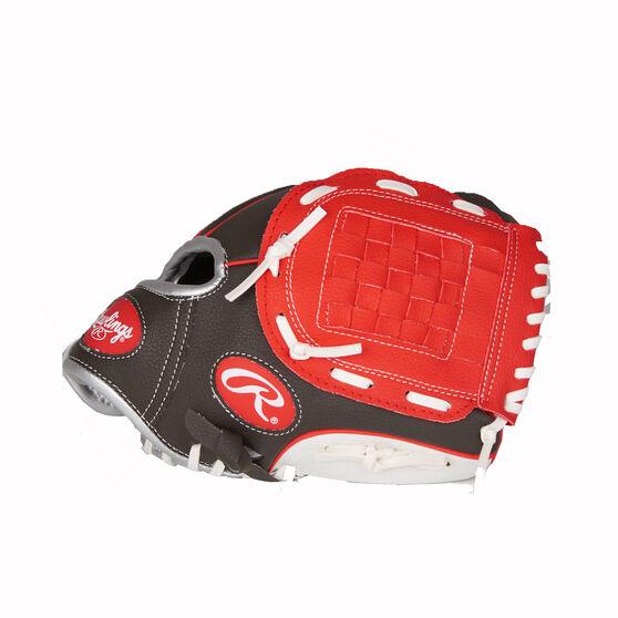 Rawlings Players 10in RHT Baseball Glove, , rebel_hi-res
