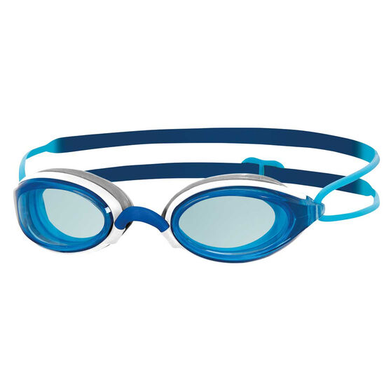 Zoggs Fusion Air Swim Goggles, , rebel_hi-res