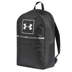 Under Armour Project 5 Backpack Black, , rebel_hi-res