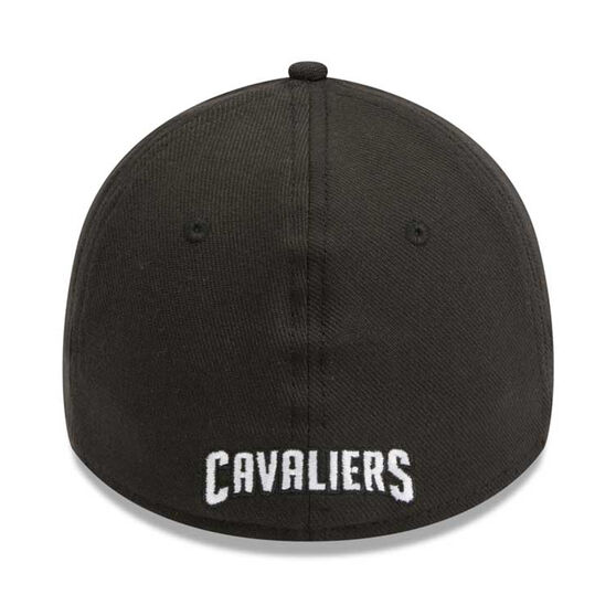 Cleveland Cavaliers 39THIRTY Black White Cap, Black / White, rebel_hi-res