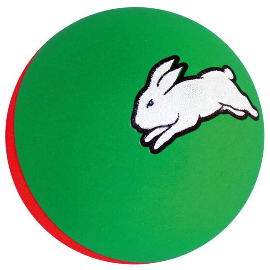 South Sydney Rabbitohs High Bounce Ball, , rebel_hi-res