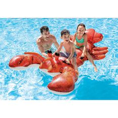 Intex Inflatable Ride on Lobster, , rebel_hi-res