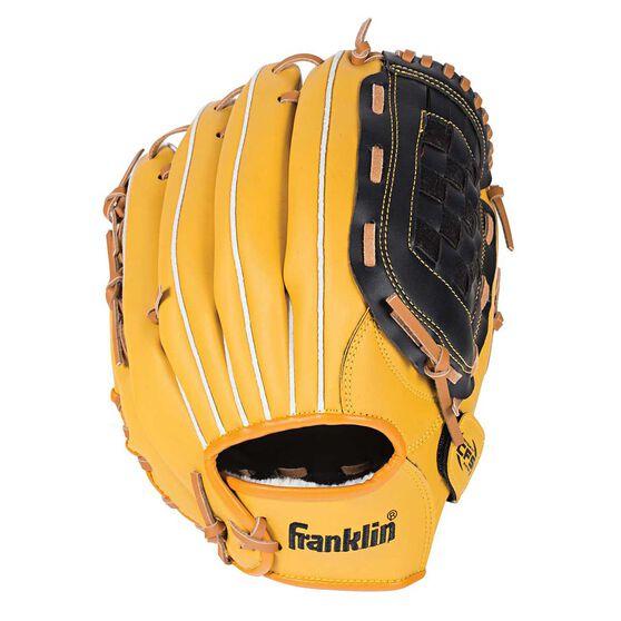 Rebel Sport Inner Gloves: Franklin Field Master 12in Left Hand Throw Baseball Glove