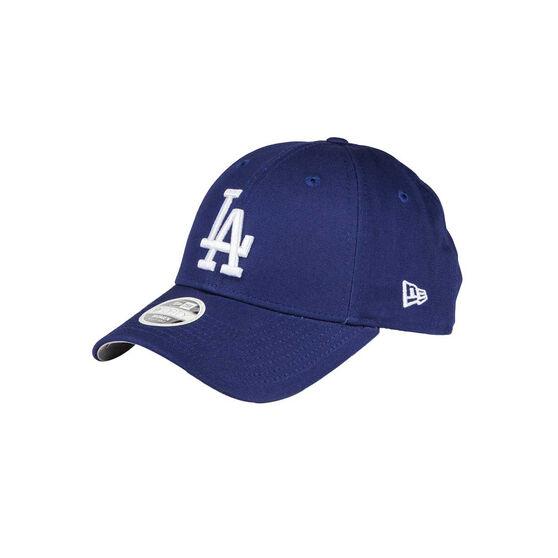 Los Angeles Dodgers Womens 9FORTY Team Classic Cap, , rebel_hi-res