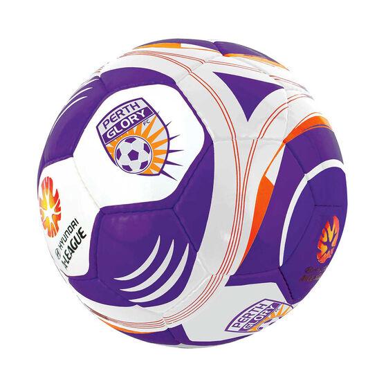A League Perth Glory Mini Supporter Soccer Ball, , rebel_hi-res
