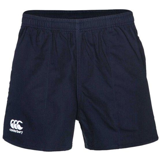 Canterbury Mens Rugged Drill Shorts, , rebel_hi-res