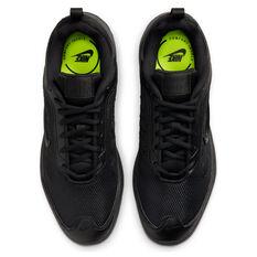 Nike Air Max AP Mens Casual Shoes, Black, rebel_hi-res