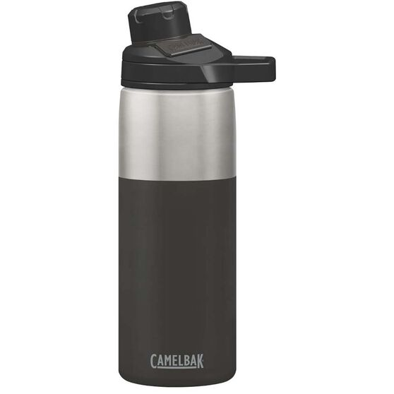 Camelbak Chute Magnetic Stainless Steel 600ml Water Bottle Jet, Jet, rebel_hi-res
