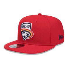Adelaide United 2018/19 New Era 9FIFTY Cap, , rebel_hi-res