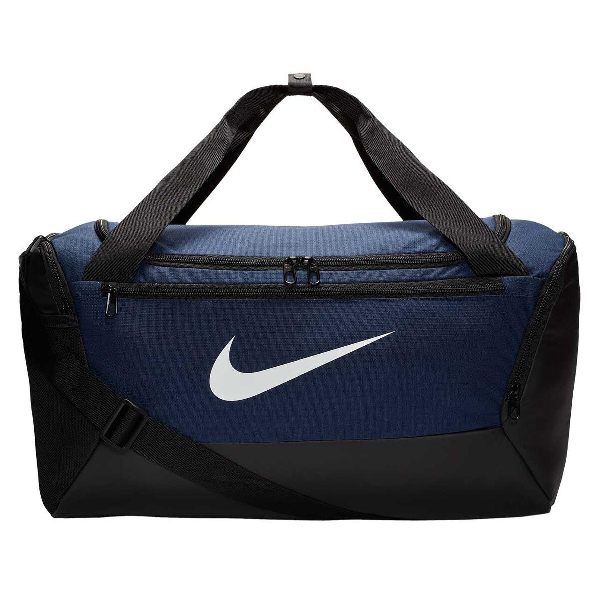 Nike X Small Brasilia Training Duffel Bag – Sioux Soccer