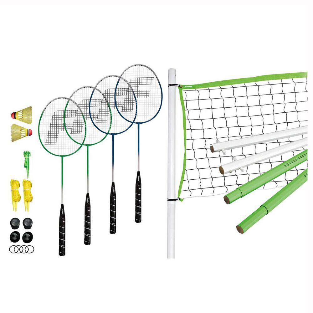 Franklin Badminton Set Rebel Sport