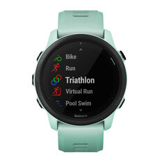 Garmin Forerunner 745 Multisport Watch - Neo Tropic, , rebel_hi-res