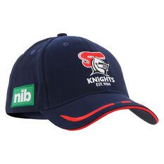 Newcastle Knights 2021 Media Cap, , rebel_hi-res