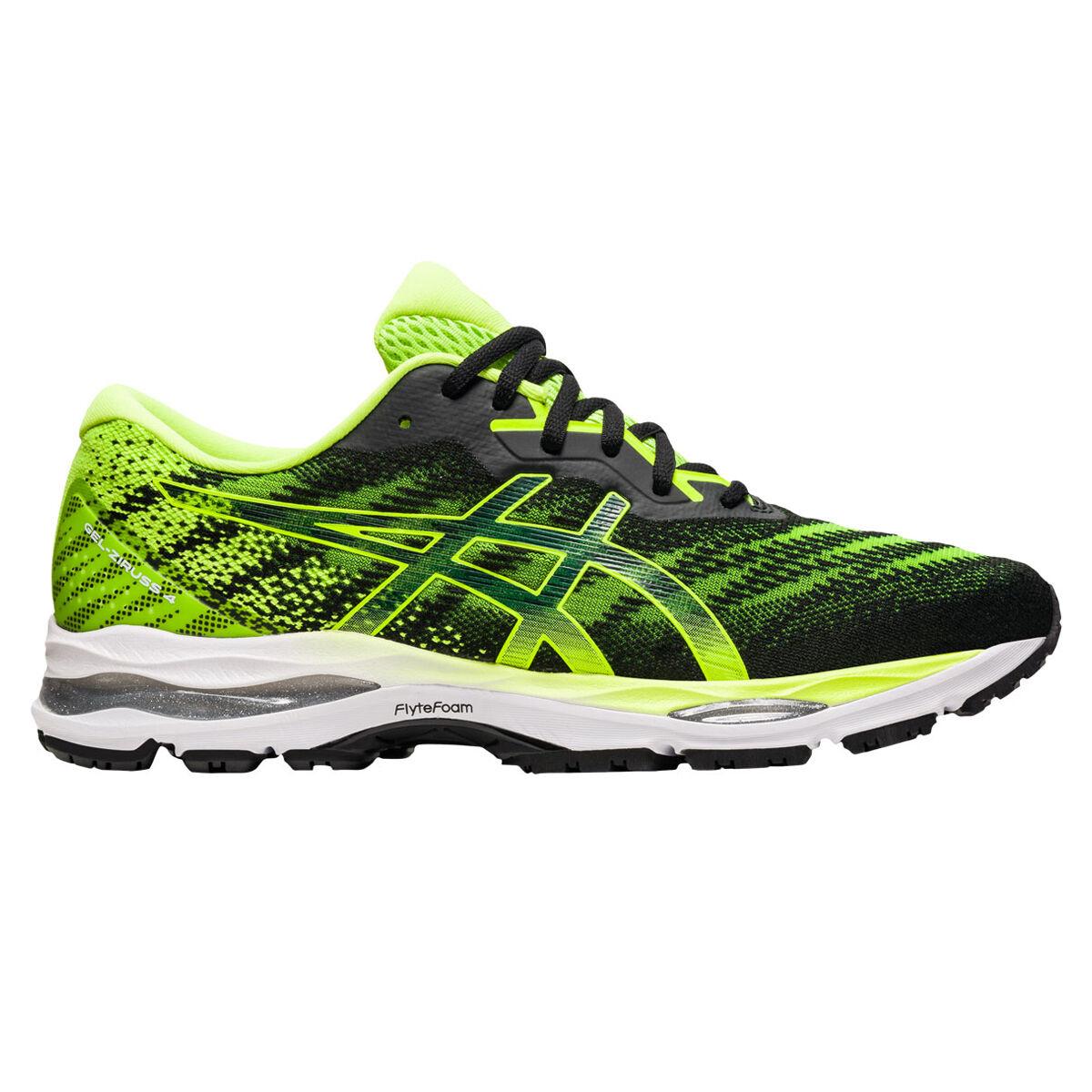 Asics GEL Ziruss 4 Mens Running Shoes | Thesommelierchef Sport
