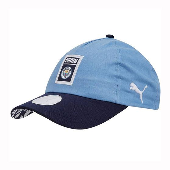 Manchester City FC DNA Fan Cap, , rebel_hi-res