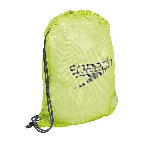Speedo Swim Equipment Mesh Bag, , rebel_hi-res
