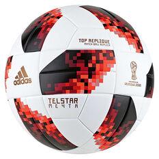 adidas Telstar Mechta 2018 Top Replique Soccer Ball, , rebel_hi-res