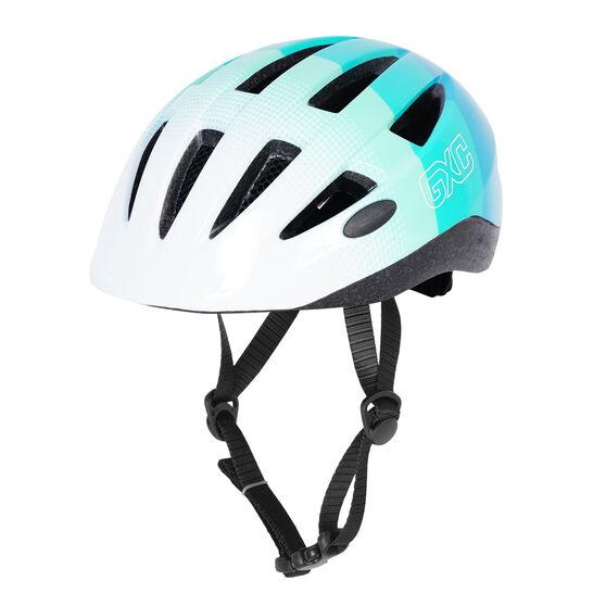 Goldcross Kids Mayhem 3 Bike Helmet, Mint, rebel_hi-res