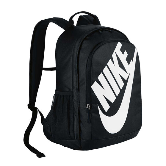 43ffc57d03 Nike Hayward Futura Backpack 2.0 Black   White