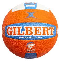 Gilbert  Giants Netball 5, , rebel_hi-res