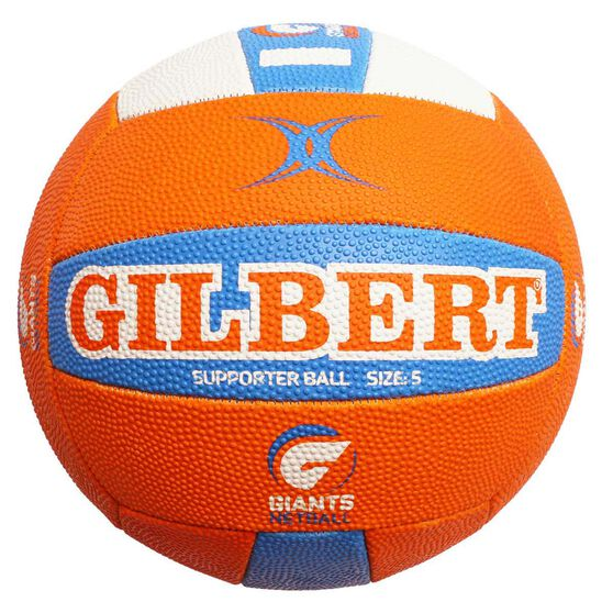 Gilbert  Giants Netball 5, , rebel_hi-res