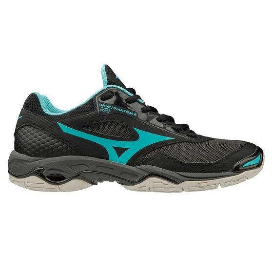 efd33cdb556a9 Mizuno Wave Phantom 2 Womens Netball Shoes, , rebel_hi-res