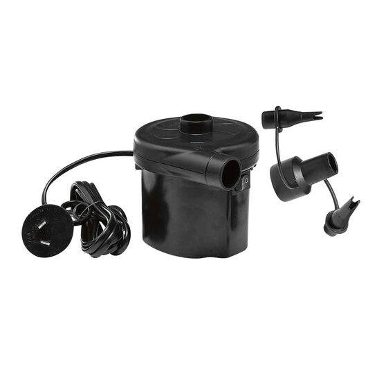 Blazen 240V AC Electric Air Pump, , rebel_hi-res
