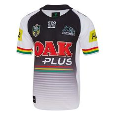 Penrith Panthers 2018 Kids Away Jersey, , rebel_hi-res